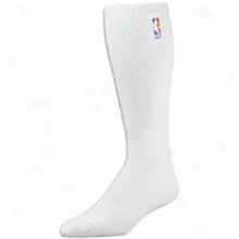For Bare Feet Nba Tube Sock - Mens - Happy