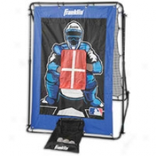 Franklin 2-in-1 Pitch Target Trainer Set
