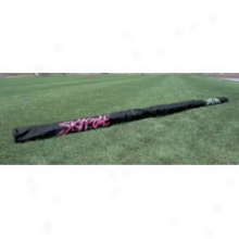 Gill Skypole Bag - Black/green/pink