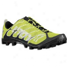 Inov-8 Bare-grip 200 - Mens - Lime/black