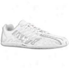 Inov-8 Bare-x 200 - Mens - White/silver