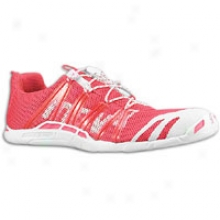 Inov-8 Bare-x Lite 135 - Womens - Rose/white