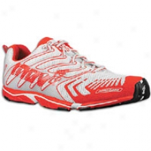 Inov-8 Road-x 233 - Mens - Red/white