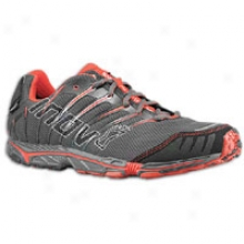 Inov-8 Terrafly 313 Gtx - Mens - Dark Grey/red