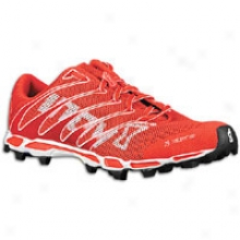 Inov-8 X-talon 190 - Mens - Red/white