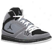 Jordan 1 Flight - Mens - Light Graphite/black/stealth/white