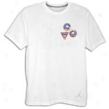 Jordan 2012 All-star T-shirt - Mens - White