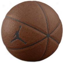 Jordan Championship Basketball - Mens - Chocolate/black