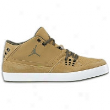 Jordan Flight 23 Classic - Mens - Flight Gold/cargo Khaki