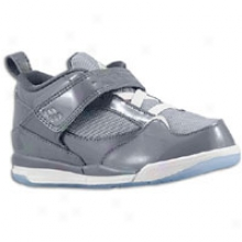 Jordan Flight 45 Richly - Toddlers - Light Graphite/white/stealth