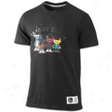Jordan Flight Team T-shirt - Mens - Black