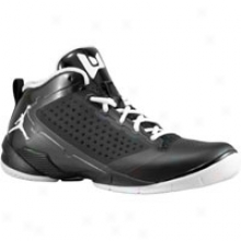 Jordan Pass Wade Ii - Mens - Black/white