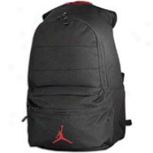 Jordan Got Next Backpack - Black/varsity Red