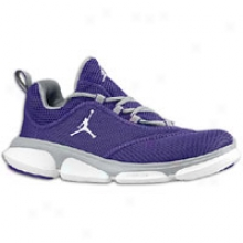 Jordan Rcvr - Mens - Club Purple/wolf Grey/white