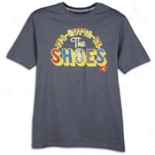 Jordan Spizike Applique T-shirt - Mens - Anthracite/varsity Maize/white