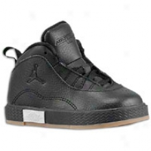 Jordan X Auto Clave - Toddlers - Black/white