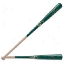 Louisville Slugger Fungo Bat - Green