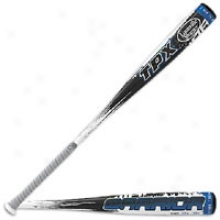 Louisville Slugger Warrior Bb12w Bbcor Txp Baseball Bat - Mens