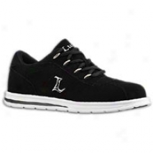 Lugz Zrocs Dx - Mens - Black/white Durabrush