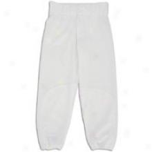 Majestiv Cool Bawe Hd Pant - Bi gKids - Pro White
