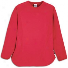 Majestic Therma Bsse Pro Style - Mens - Scarlet