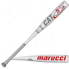 Marucci Cat 5 Prebcor Senior League Bat - Big Kids