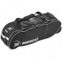 Marucci Player Roller Cheiropter Bag - Black