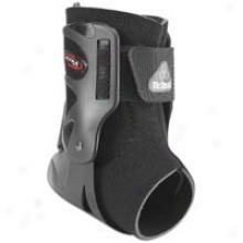 Mcdavid Ankle X Ankle Brace - Black