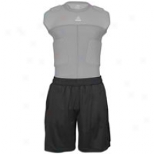 Mcdavid Hexpad Body Shirt - 5 Pad - Mens - Grey