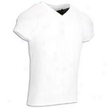Mcdavid Hexpad Shell Shirt - Mens - White