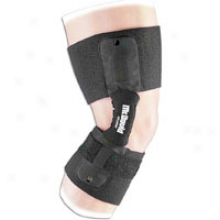Mcdavid Protective Knee Guare - Black