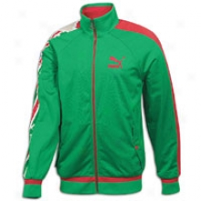 Meexico Puma Limited Edition T7 Track Jacket - Mens - Amazon