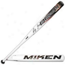 Miken Dc-41 Supermax Usssa Softbal Bat - Mens