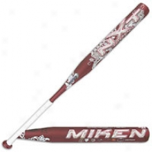 Miken Nxt Freak Easy  Fastpitch Bat - Womens