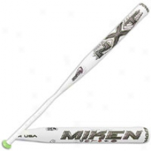 Miken Nxt Freak Supermax Asa Softball Bat - Mens