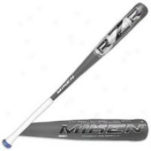 Miken Rzr Bbcor Baseball Bat - Mens