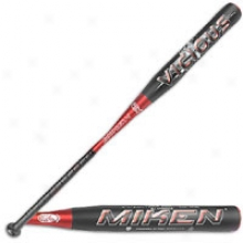 Miken Vicious Asa Alloy Softball Bat - Mens