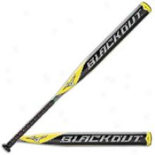 Mizuno Blackout Softball Stick