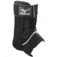 Mizuno Dxs Ankle Brace - Black