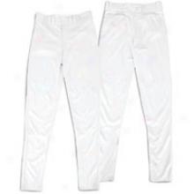 Mizunoo Full Length Premier Pant - Mens - White