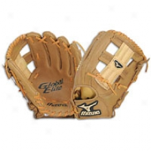 Mizuno Gobal Elite Gge4 Fielders Glove - Mens