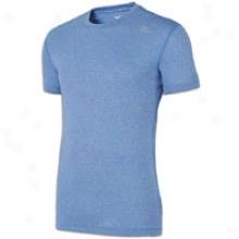 Mkzuno Inspire T-shirt - Mens - Aizome