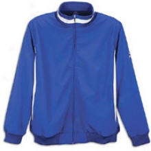 Mizuno Thermo Fiepd Jacket - Mens - Royal