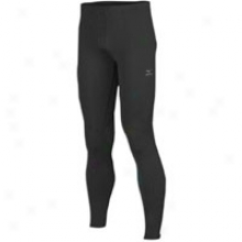 Mizuno Wildwpod Tight - Mens - Black