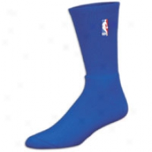 Nba League Gear For Bare Feet Nb aCrew Sock - Mens - Rotal