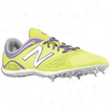 New Balance 1000 - Womens - Lime