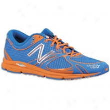 New Balance 1400 - Mens - Royal/orange