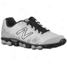 New Balance 3090 - Mens - Silver/black