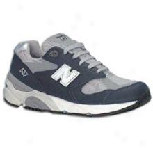 New Balance 578 - Mens - Blue/grey