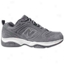 New Balance 623 - Mens - Grey
